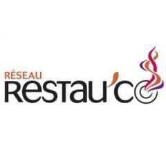 RESTAU'CO logo