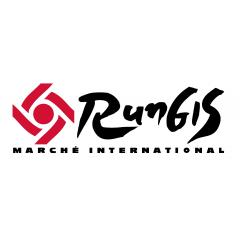 Logo of Rungis