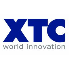 XTC World Innovation logo