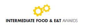 Intermediate food & E&T Awards