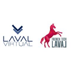 Logo Laval Virtual