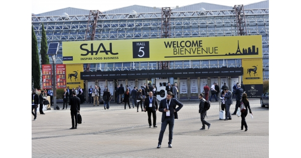 Dates for your diary: sial paris is just around the corner!