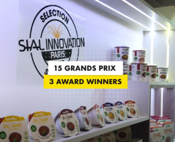 Present your products at SIAL Innovation 2020