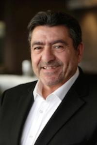Claude Sebban, creator of New Food Packagings