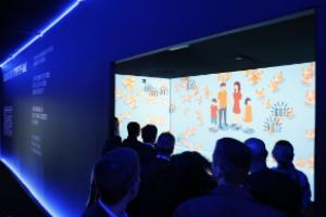Les événements de l'édition 2020 - Futur Lab