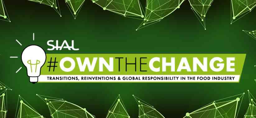 #OwnTheChange