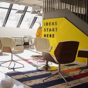 Bureaux de start-up